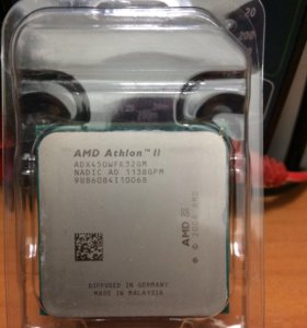 Athlon II 450 3.2ггц