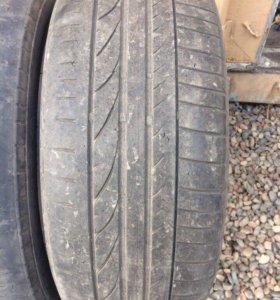 Bridgestone 215/50/17,пара