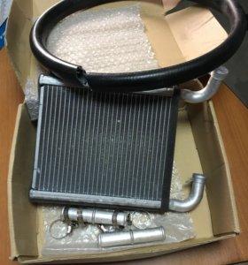 Радиатор отопителя 971381r000