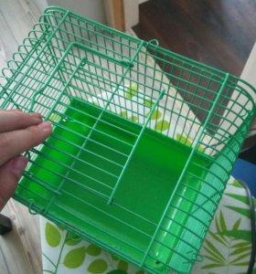 Клетка для грызунв