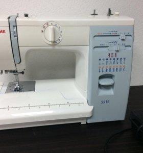 Швейная машина Janine 5515