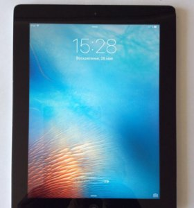 """iPad 3 16Gb, Wi-Fi """"Retina"""""""