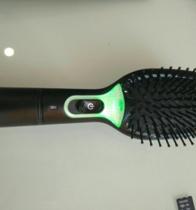 Braun Satin Hair 7