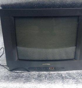 """Телевизор """"эльдорадо"""""""