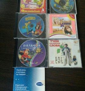 Фильмы и игры