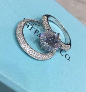 Кольцо #серебро