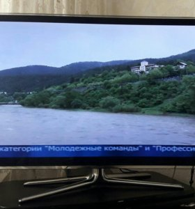 Телевизор Samsung SMAR 3D