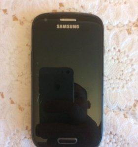 Samsung s3 mini и prestigio d3 3530