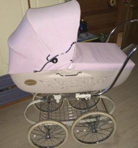 Детская коляска -люлька Инглезина Классика
