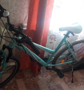 Велосипед maverick x17