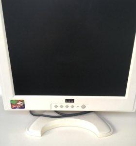 LCD Монитор CTX
