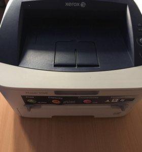 Принтер Xerox Phazer 3140