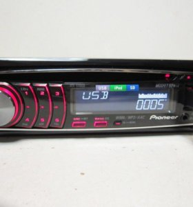 Pioneer den-6300 sd