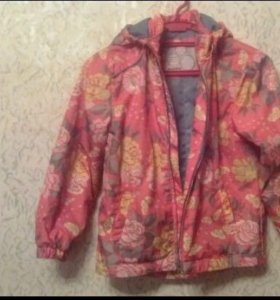 Куртка Huppa весна-осень