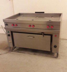 Оборудование для готовой кухни