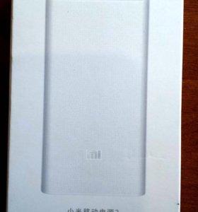 Xiaomi Powerbank v2 20.000 mAh