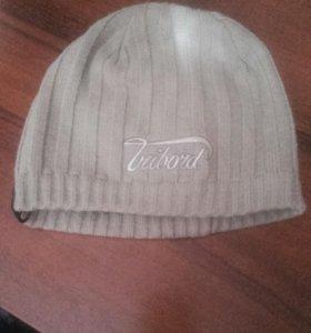 2 шапки