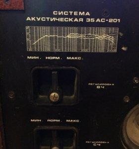 Продам акустическую систему 1 на колонка !
