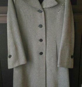 Пальто зима-весна-осень