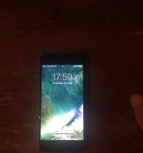 iPhone5s на16г