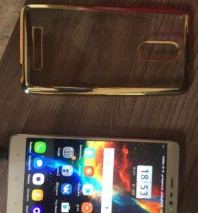 Отличный смарт.Xiaomi Redmi Note 3 pro !Snapdragon