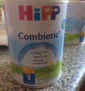 Молочная смесь HiPP