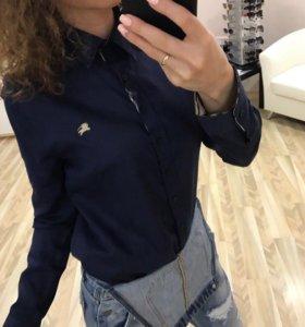 Рубашка Burberry новая🔥