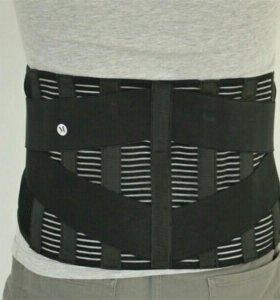 Ортопедический, Фиксирующий пояс, размер 52-54