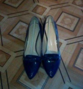 Туфли faberlic