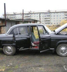 Продам Волга 21. 61 года выпуска