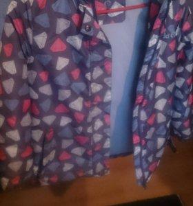 Куртка от комплекта Крокид