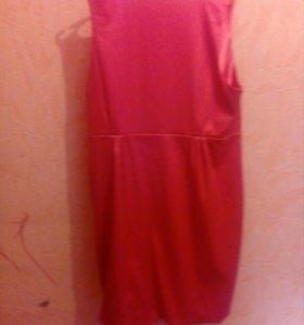 Продам платье 56-58