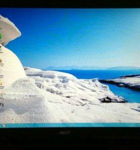 Монитор Acer v203w