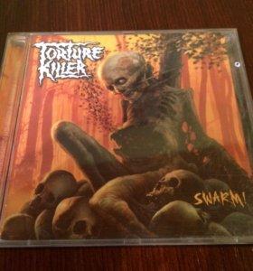 Torture Killer-Swarm