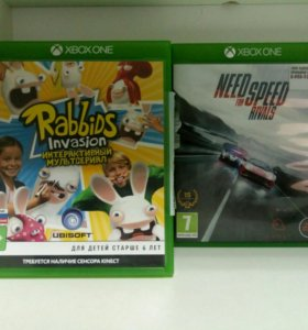 Nfs rivals xbox one
