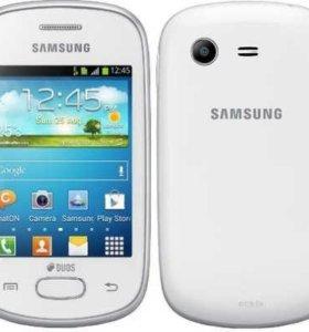 Samsung GT-S5282