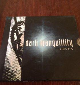 Dark Tranquillity-Haven