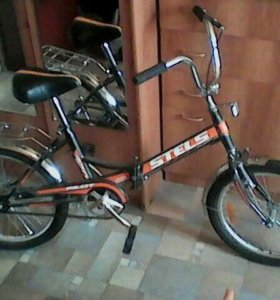 Велосипед stels 420