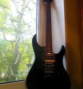Эл.гитара YAMAHA.