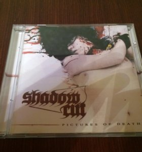 Shadow Cut-Pictures Of Death
