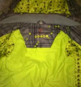 Куртка детская зимняя Outventure, 110-116