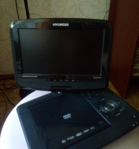 DVD +ТВ тюнер