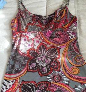 Женская блузка Sinequanone