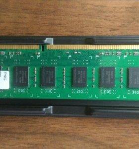 Оперативная память (2 гигабайта)