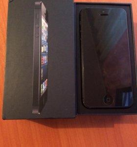 64Gb iPhone 5