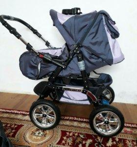 Децкая коляска
