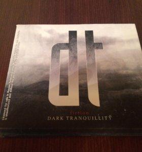 Dark Tranquillity-Fiction