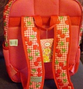 Рюкзак школьный Winx (новый!)