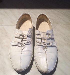Обувь б/у