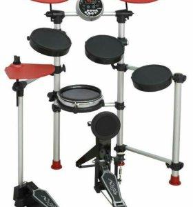 Электронная барабанная установка medeli dd501